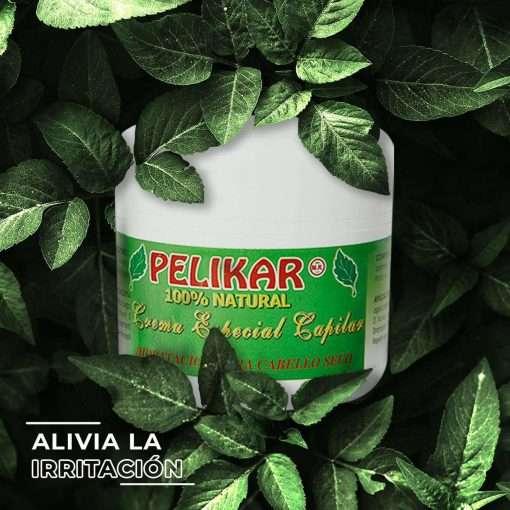 Producto Crema Para La Caspa