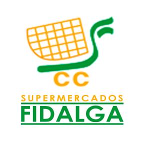 Supermecados Fidalga